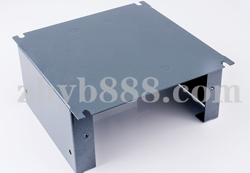 Frequency converter sheet metal parts