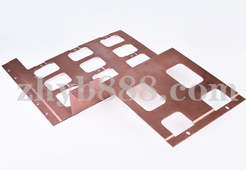 Conductive copper